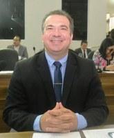 Marcelo Dias reivindica serviços para os bairros Macapaba e Hospital de Base