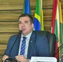 Marcelo Dias visita Marabaixo 4 e recebe reclamações de moradores