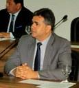 Meu mandato será participativo, declara vereador Dreiser Alencar.