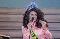 Miss Amapá Gay é recepcionado pelos vereadores de Macapá