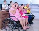 Mulheres opinam sobre a participação no parlamento