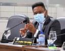 Na Câmara, Dudu Tavares anuncia 1º Congresso Municipal de Afroempreendedorismo Jovem