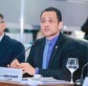 Na sessão ordinária de terça-feira, 07, o vereador Diego Duarte (PODEMOS), teve mais cinco requerimentos aprovados na Câmara Municipal de Macapá.
