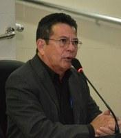 Nelson Souza pede melhorias para o Cabralzinho