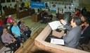 Nelson Souza realizou audiência pública para debater violência contra a pessoa idosa.