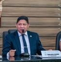 Odilson Nunes cobra melhorias de ruas e avenidas de Macapá