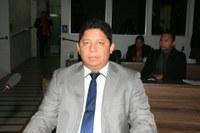 Odilson Nunes pede melhorias para os bairros Novo Horizonte e Infraero