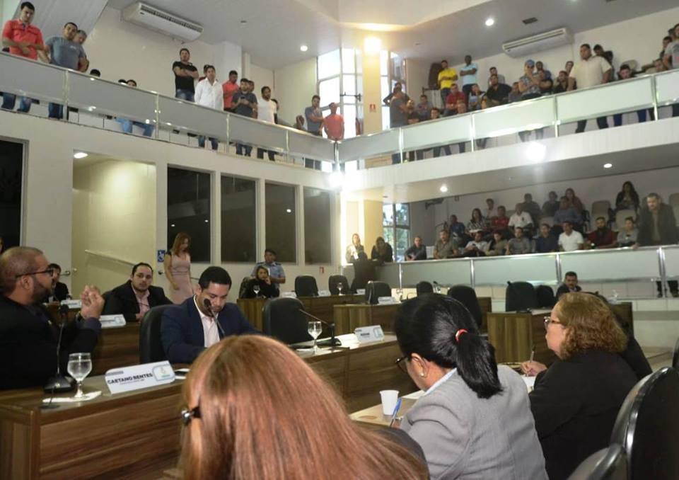 Orçamento de Macapá de 2019 é debatido em audiência pública