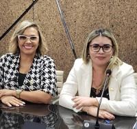 Patriciana Guimarães participa da 3ª edição da Virada Feminina