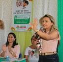 Patriciana Guimarães participa do Lançamento do projeto Macapá Mais Bonita sem Dengue e sem Zica
