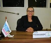Patriciana Guimarães tem seu Projeto de Resolução aprovado pela Câmara Municipal de Macapá.