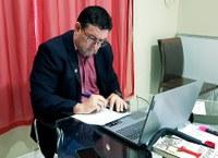Paulo Nery pede instalação de posto do Caixa Aqui, no Distrito São Joaquim do Pacuí