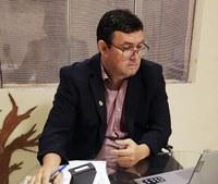 Paulo Nery pede melhorias para os Bairros Pacoval e Boné Azul das Pedrinhas