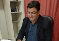 Paulo Nery pede melhorias para Rua Yasmin dos Santos Brito, no Parque dos Buritis
