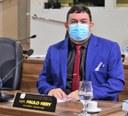 Paulo Nery quer transformar a Alameda Pedro Dantas em via de mão única