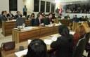 Pautas discutidas e aprovadas durante Sessão Ordinária desta quinta feira, 28.02, na CMM.
