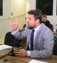 Pedidos de recursos federais do Vereador Diogo Senior são aprovados na CMM.