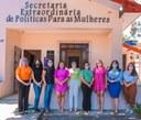 PEM/CMM busca parceria com a SEPM-AP para ampliar as ações até os distritos de Macapá