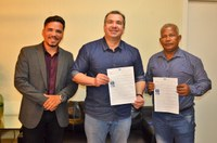 Piscicultores pedem apoio da Câmara Municipal de Macapá para que Lei da Aquicultura seja cumprida no município