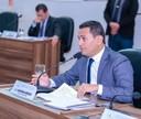 PL que autoriza prestação de serviços de abastecimento de água e esgoto pelo município recebe pedido de vista
