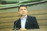Presidente da Fecomércio usa tribuna da Câmara para defender o incentivo ao turismo
