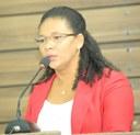 Problemas do bairro Congós são debatidos na Câmara de Vereadores.