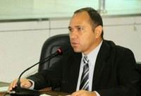 Professor Rodrigo assume a liderança da Rede Sustentabilidade na Câmara de vereadores