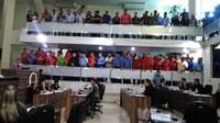 Projeto de legalização da UBER foi rejeitado na CMM por inconstitucionalidade