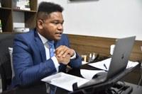 Projeto de Lei de Dudu Tavares cria Semana de Conscientização do Autismo em Macapá
