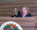 Projeto Liberdade e Cidadania é apresentado na CMM.