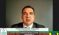 Proposta de Marcelo Dias que adia o reajuste do IPTU para 2022 é aprovada por unanimidade