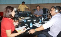 Rádio Câmara consolida sua programação junto a comunidade.