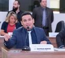 Rayfran Beirão articula a pavimentação do loteamento Seringal