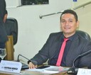 Rayfran Beirão pede investimento para o bairro Ilha Mirim e Distrito Fazendinha