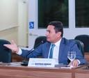Rayfran Beirão quer policiamento ostensivo no Brasil Novo