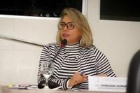 Requerimento aprovado da vereadora Patriciana Guimarães solicita a revitalização do terminal de ônibus do bairro do Zerão.
