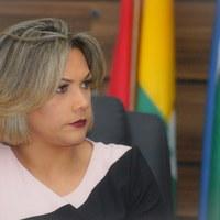Requerimentos da vereadora Patríciana Guimarães são aprovados em regime de urgência