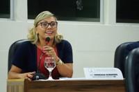 Requerimentos e indicações da Vereadora de Macapá são aprovados em sessão plenária