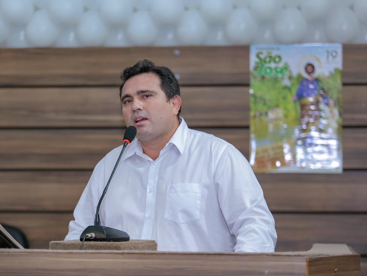 Ruzivan Pontes cobra da PMM melhorias para a cidade