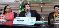 Ruzivan Pontes discute saúde integral para o segmento LGBT