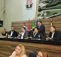 Ruzivan Pontes fala de nova gestão e transparência.