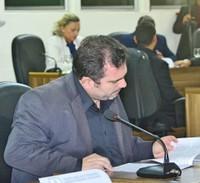 Ruzivan Pontes pede benefícios para quatro bairros da capital