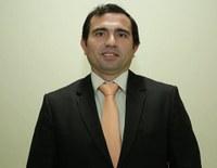 Ruzivan Pontes preocupado com os problemas do Novo Buritizal.