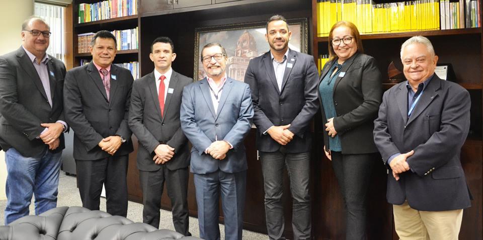 Servidores da CMM cumprem agenda em Brasília em busca de capacitação tecnológicas e projetos de inclusão