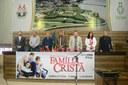Sessão Solene marca a abertura da Semana da Família Cristã
