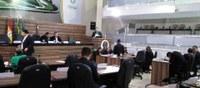 Todas as 42 proposições foram aprovadas na 36ª reunião da CMM.