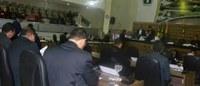 Vários problemas da capital são debatidos durante reunião ordinária na Câmara Municipal