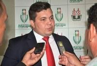 Vereador Acácio Favacho comenta sobre os temas debatidos na sessão ordinária de terça-feira