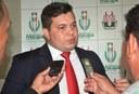 Vereador Acácio Favacho defende melhorias para Buritizal, Alvorada e Jardim Marco Zero