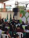 Vereador Acácio Favacho, participa das comemorações pelo aniversário de Cutias do Araguari – AP